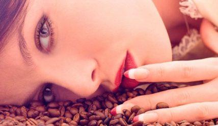 Кофейная маска — для лица и волос