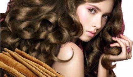 Осветляет ли корица волосы? Рецепт