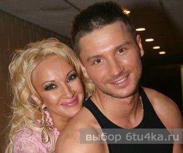 Лера Кудрявцева и ее знаменитый бойфренд