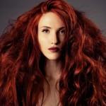 как красить волосы хной