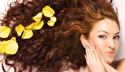 Куркума для волос… или от волос: секреты Востока
