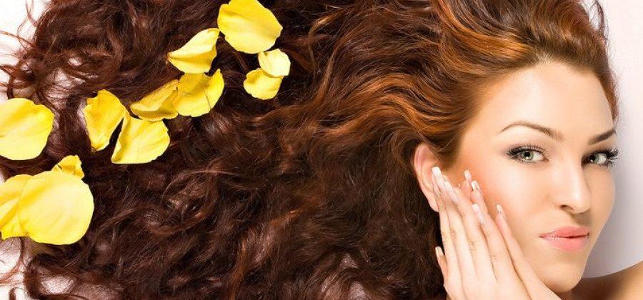 Куркума для волос... или от волос: секреты Востока