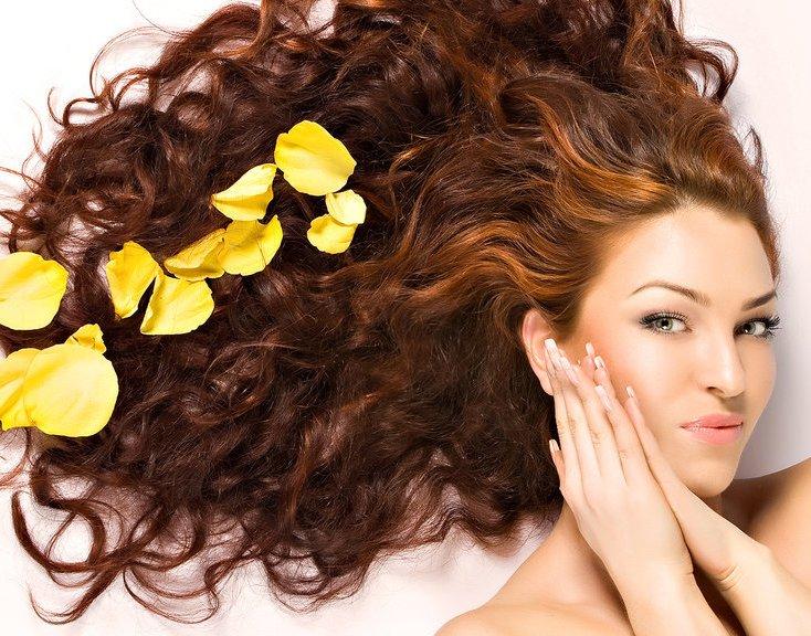 Льняное масло для волос как часто