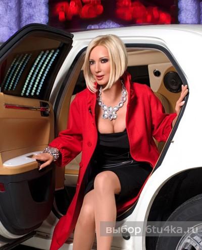 Лера Кудрявцева: просто роскошная женщина!