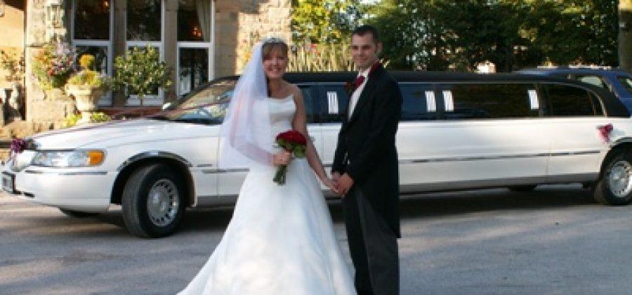 Как выбрать лимузин на свадьбу?