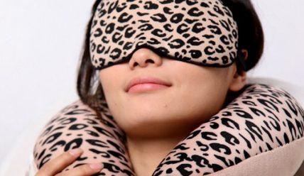 Маска или повязка для сна: отзывы, плюсы, минусы