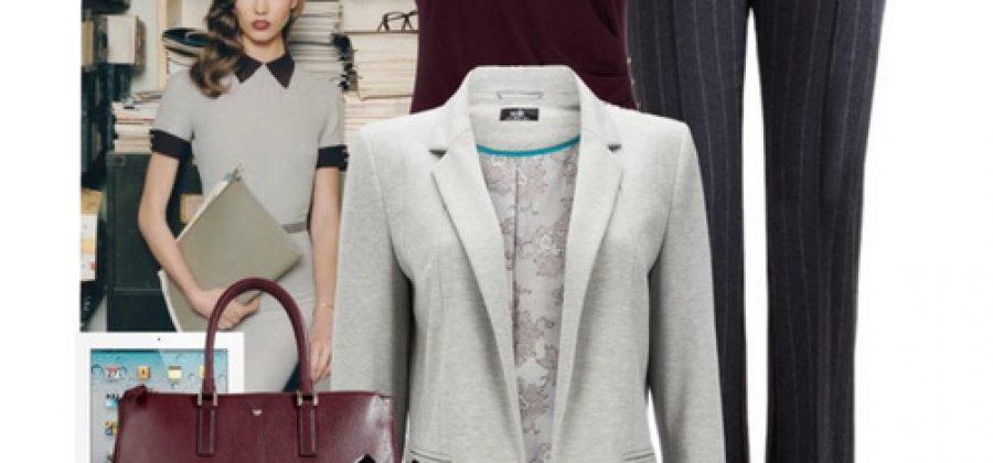Модели женских пиджаков: как выбрать среди всех свою?