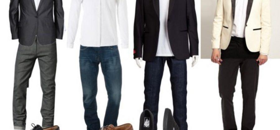Что одеть на свадьбу мужчине, парню?