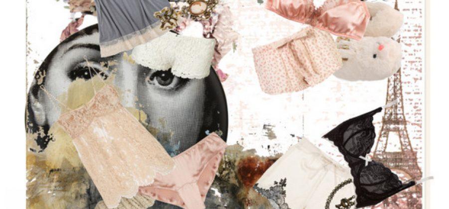 Нижнее белье для невесты: какое выбрать?