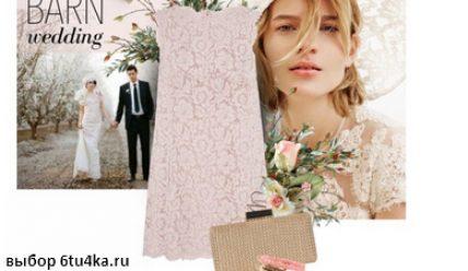Платье на второй день свадьбы: что надеть?