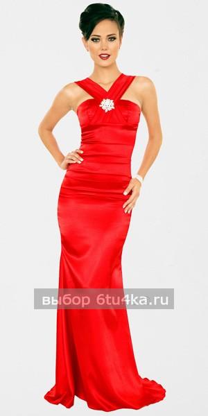 Выпускное платье для Отличницы