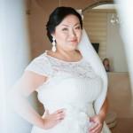 полная невеста
