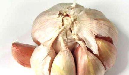 Рецепты от давления с чесноком