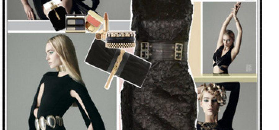 С чем носить черное платье: аксессуары, обувь, прочее