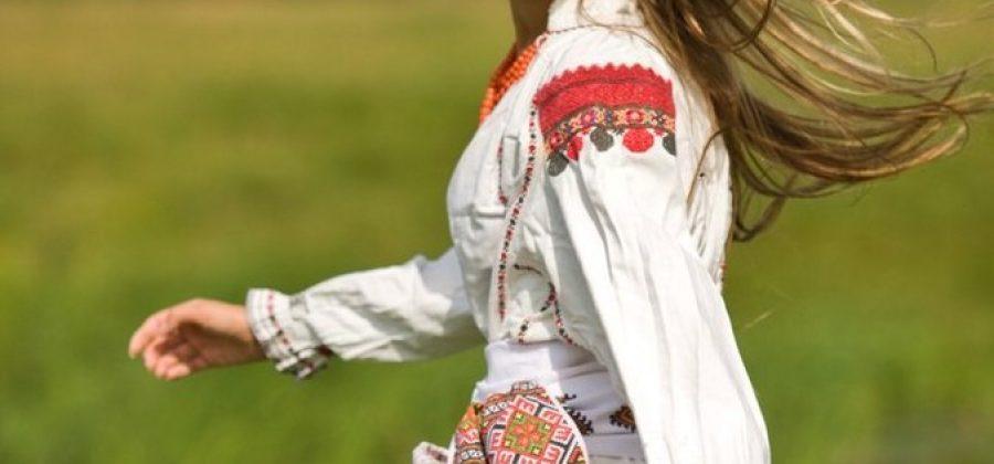 Славянская гимнастика для женщин
