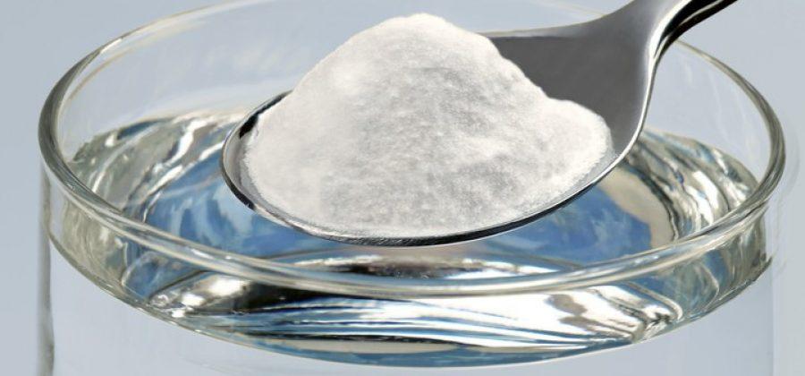 Сода по утрам: для чего это полезно?