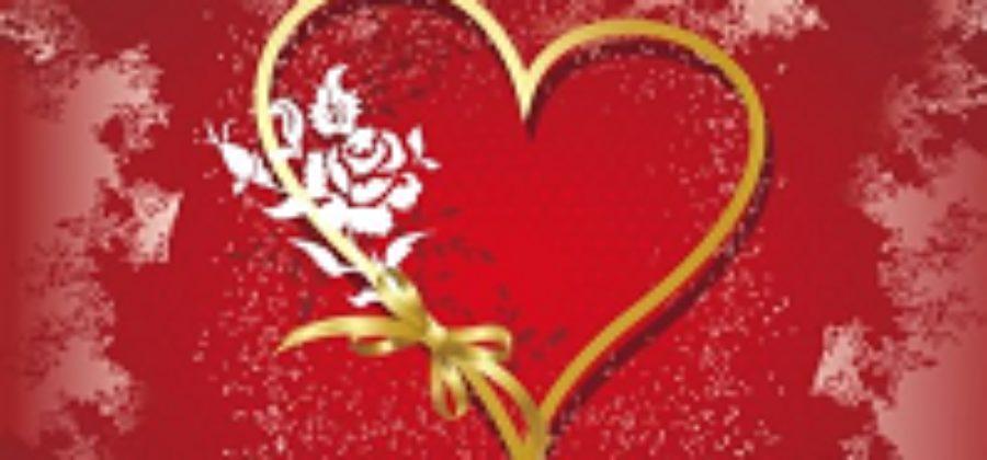 Страшный сценарий Дня всех влюбленных