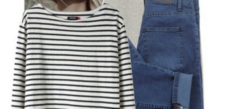 Стиль нормкор — мода для бедных?