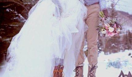Свадьба в декабре: подготовка, приметы, отзывы