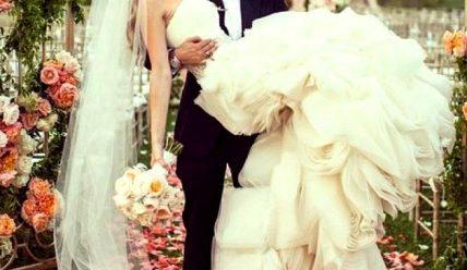 Свадьба в июле: идеи и подсказки!