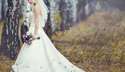 Свадьба в ноябре: плюсы и минусы