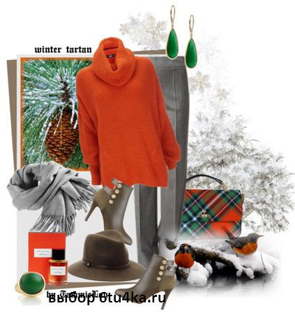 украшения к свитеру