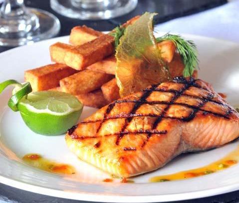 еда на ужин для похудения