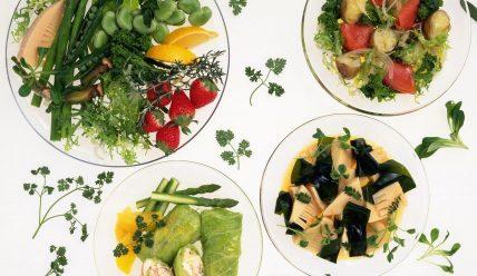 Ужин для похудения: советы и рецепты