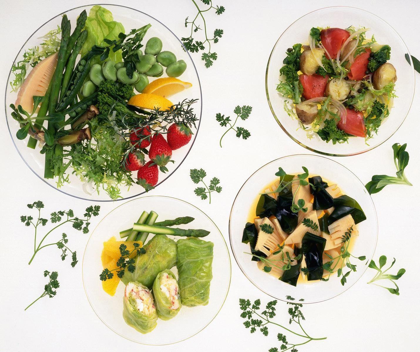 что можно кушать на ужин при похудении