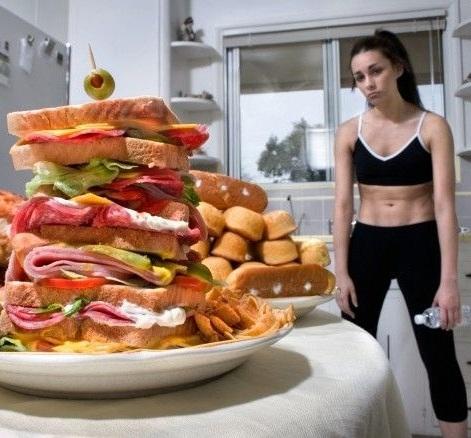в каких продуктах холестерин