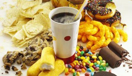 В каких продуктах есть холестерин?