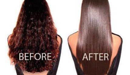 Лечение волос в салоне: лучшие методы