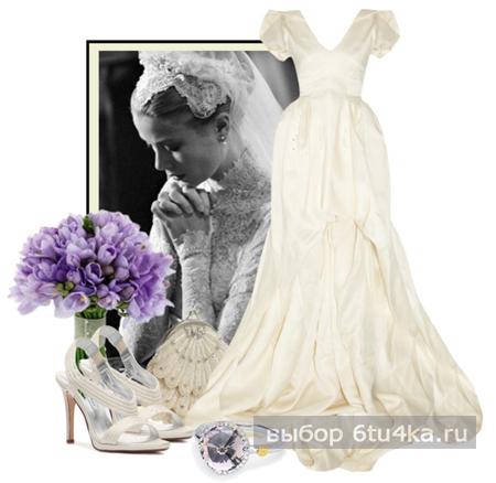 Белое платье на 2ю свадьбу