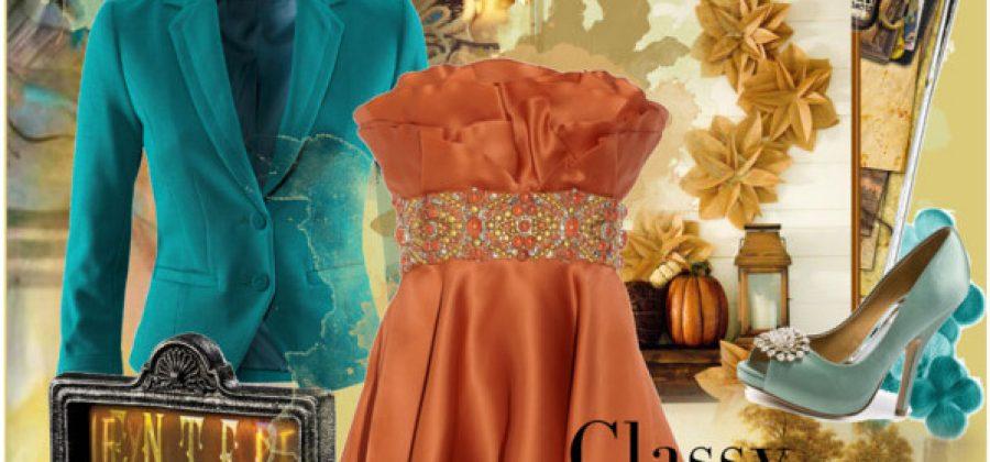 Как выбрать коктейльное платье?