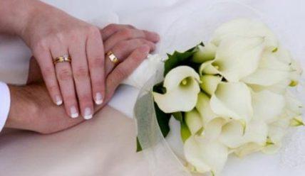 Оформление свадебного торжества и выездная регистрация