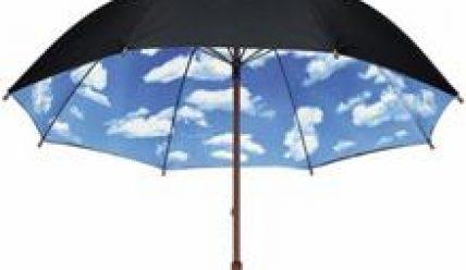 Какой зонт выбрать?
